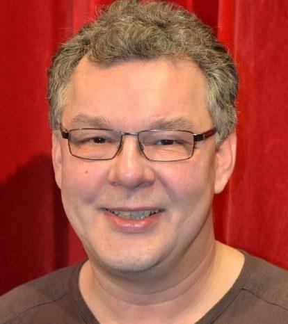 Gunnar Sven Buderus,